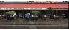 Café Français Traditionnel Issy-les-Moulineaux