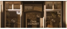 Chez Dupont Traditionnel Bordeaux