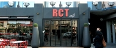 RCT Café Traditionnel Toulon