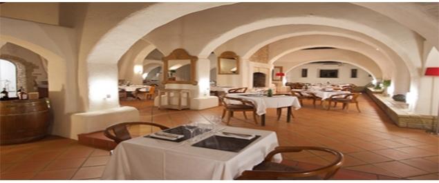 Restaurant Château de Lastours - Lastours