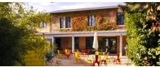 Ermitage Hôtel **** Bistronomique Lyon - Saint Cyr au Mont d'Or