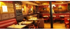 Le Café Canon Traditionnel Paris
