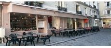 La Bouteille sur la Table Traditionnel Paris