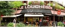 Le Louchébem Viande et Rôtisserie Paris