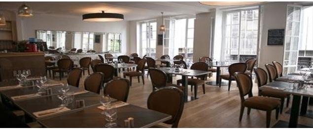 Restaurant Tutti Amici - Paris