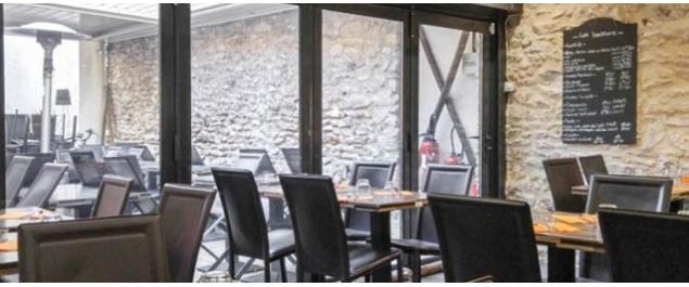 Restaurant RestO quai - TOURS