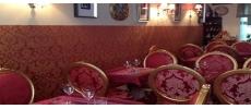 Chez Mademoiselle Traditionnel Paris