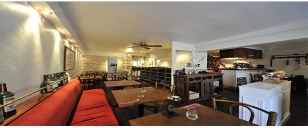 Restaurant Au Sommelier du Château - Fontainebleau