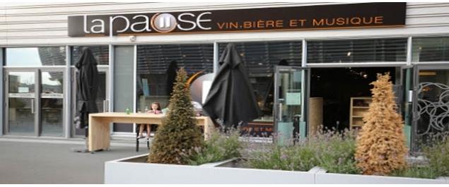 Restaurant La Pause - LILLE