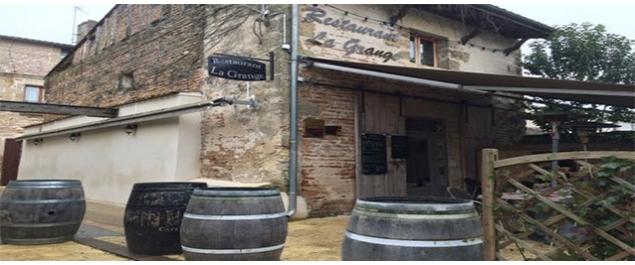 Restaurant La Grange - Marmande