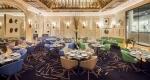 Restaurant Le V (Hotel Vernet *****)
