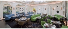 Le V (Hotel Vernet *****) Bistronomique Paris