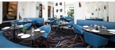 Le V (Hotel Vernet *****) Traditionnel Paris