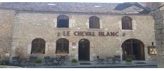Auberge du Cheval Blanc - Régis Bolâtre Traditionnel Alise-Sainte-Reine
