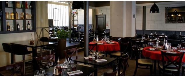 Restaurant Il Basilico - Rennes