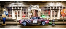 Le Shelby Traditionnel St Gervais la Foret