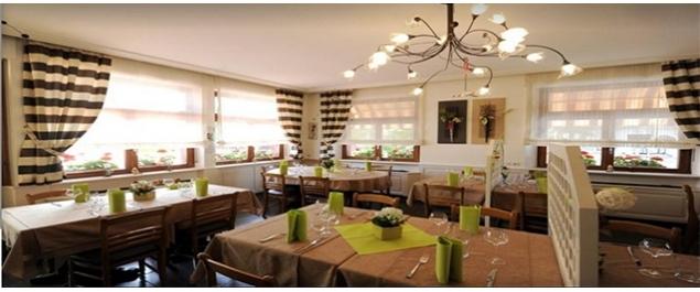 Restaurant L'Auberge - Colmar
