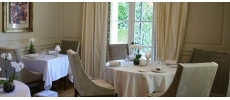 Restaurant Bistrot des Anges - Bastide Bruno Oger Traditionnel Le Cannet