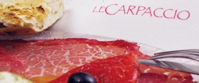 Restaurant Le Carpaccio - Toulouse