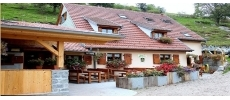 Ferme-Auberge Wassmatt Traditionnel WASSERBOURG