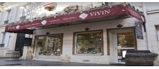Restaurant Vivin Traditionnel Neuilly-sur-Seine