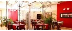 Le Restaurant du Kyriad Meyzieu Lyon Est Traditionnel Jonage