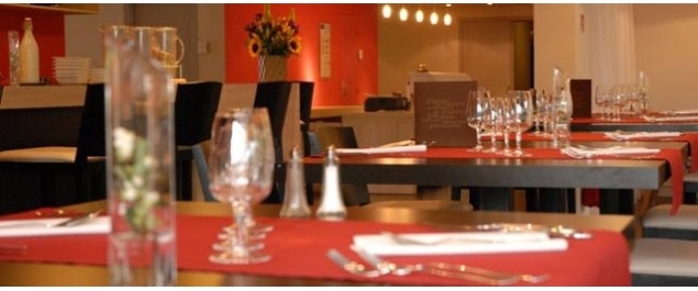 Restaurant Le Restaurant du Kyriad Meyzieu Lyon Est - Jonage
