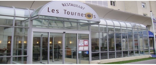 Restaurant Les Tournesols - Lyon