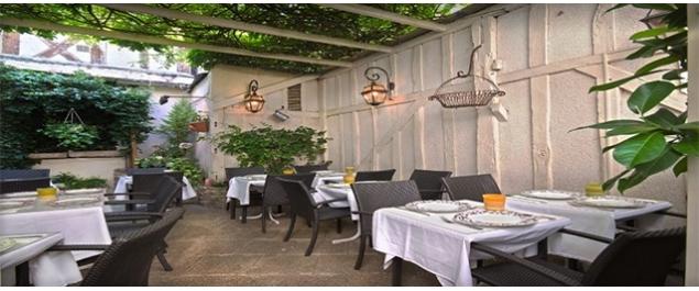 Le Jardin Gourmand Troyes