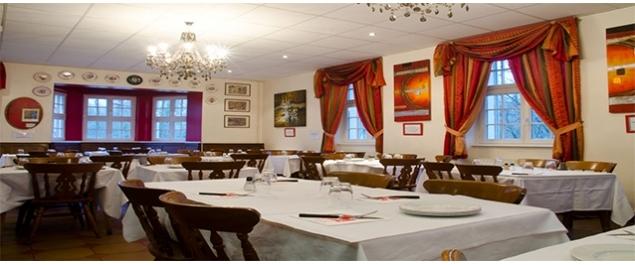 Restaurant Le Coucou des Bois - Strasbourg