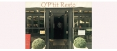 O P'tit Resto Traditionnel Suresnes