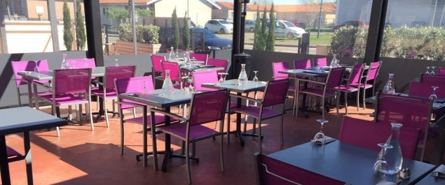 Restaurant San Lorenzo - Mions