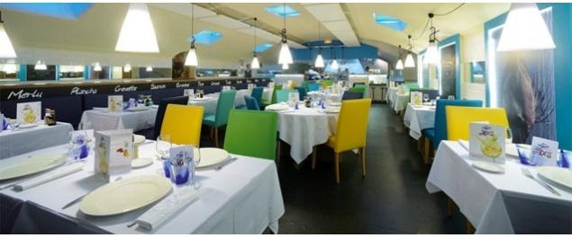 Restaurant Jols St. Antoine - Lyon
