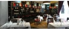 Chez Edouard Traditionnel Paris