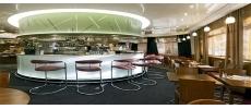 Les Muses (Qualys Hotel Paris la Defense****) Traditionnel Nanterre