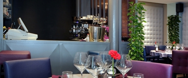 Restaurant Comme Vous Voulez - Dunkerque