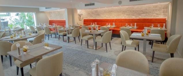 Restaurant Lou Castelet - Carros