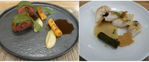 Restaurant Anthocyane - Paris