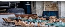 Restaurant Daroco Italien Paris