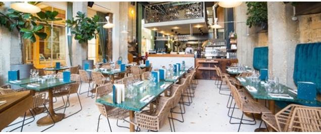 Restaurant Daroco 2 - Paris