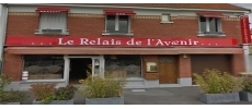 Le Relais De L'avenir Traditionnel Reims