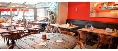 Brooklyn Café Burger Paris