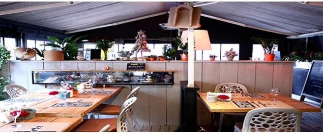 Restaurant Le cabanon de l'écailler - Paris