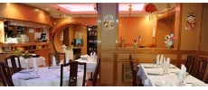 Restaurant Hongfulin Chinois Montrouge