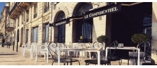 Le Confidentiel Traditionnel Bordeaux