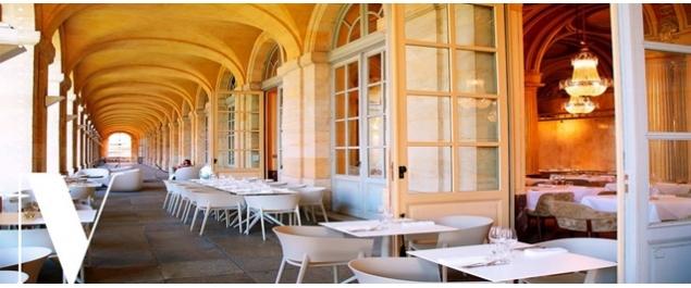 Restaurant Le Quatrième Mur - Bordeaux
