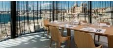 Le Môle Passedat Traditionnel Marseille