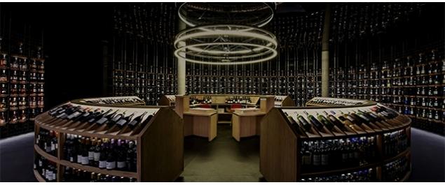 Restaurant Latitude 20 (La Cité du Vin) - Bordeaux