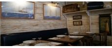 La Boîte à Huîtres Poissons et fruits de mer Bordeaux