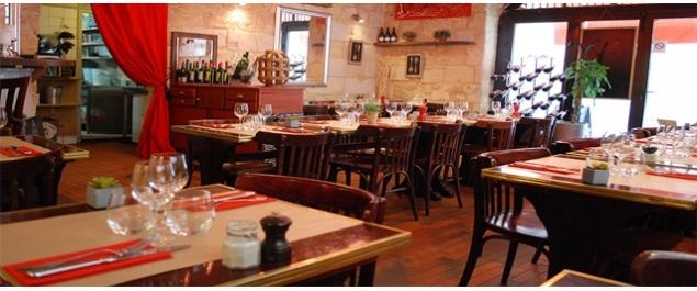 Restaurant Le Bouchon Bordelais - Bordeaux